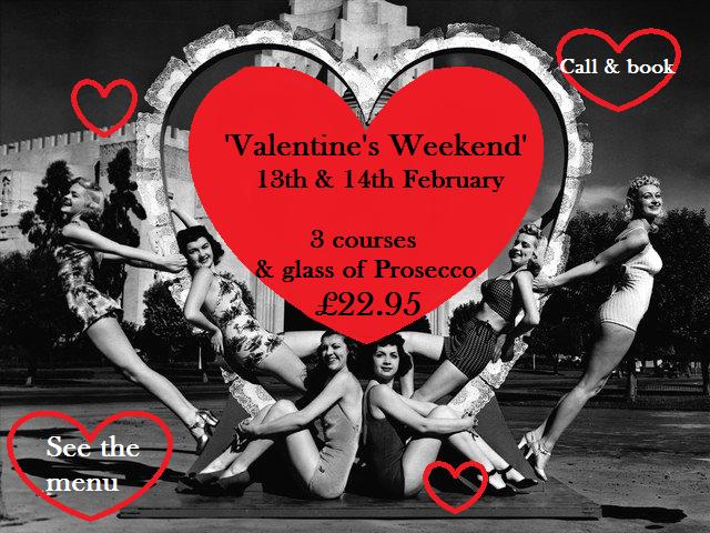 Bistro web valentines